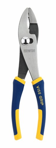 IRWIN VISE-GRIP Pliers Set, Slip Joint, 8-Inch (2078408)