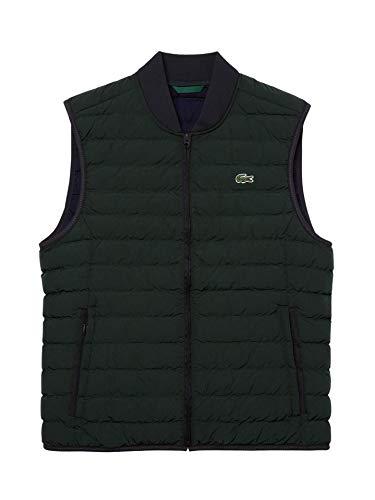Lacoste Herren BH1931 Jacket, Sinople, S/M