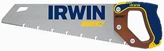 IRWIN Tools MARATHON 2011201 15-inch ProTouch Coarse Cut Saw (2011201)