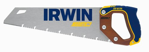 IRWIN Hand Saw, Coarse Cut, ProTouch Handle, 15-Inch (2011201)