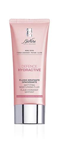 Bionike Defence Hydractive Fluido Idratante Opacizzante per Pelle Mista e Grassa - 40 ml