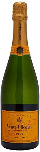 Veuve Clicquot Champange - 750 ml