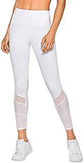 Lorna Jane Women's Speedster Booty A/B Tight