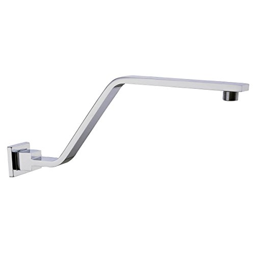 Product Image of the Hanebath Brass S-Style Extension