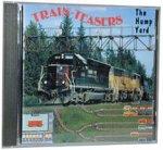 Train Teasers: The Hump Yard (Jewel Case)