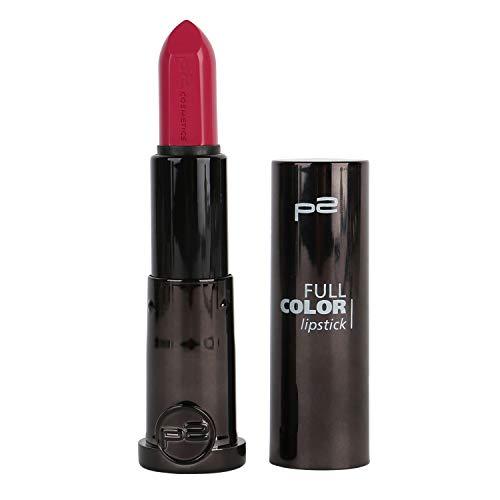 p2 cosmetics Make-up Lippenstift Full Color Lipstick 210