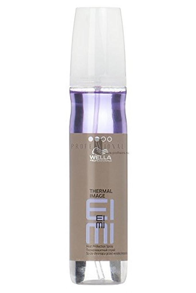 リーチセールギャザーWella EIMI Thermal Image - Heat Protection Spray 150 ml [並行輸入品]