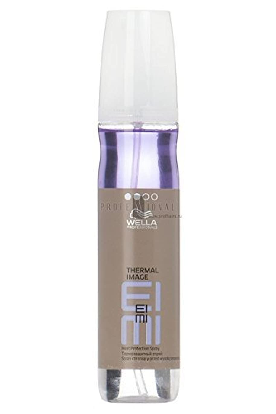 カレンダー貞イタリアのWella EIMI Thermal Image - Heat Protection Spray 150 ml [並行輸入品]