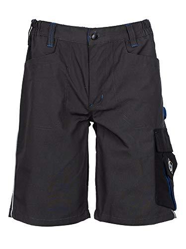 Prisma - Herren Shorts/kurzen Arbeitshosen - für den Sommer Grau EU60