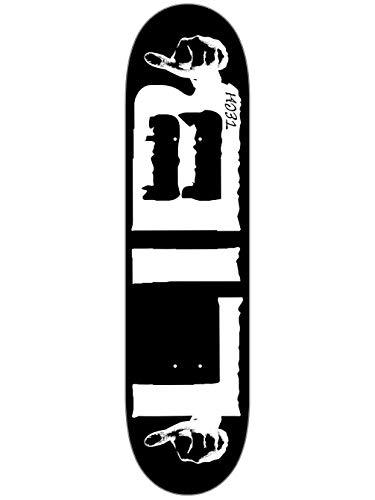 LIB Tech Skateboard Deck Thumbsup Pill 8.75'' Skateboard Deck