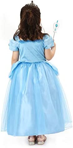 Cheap cinderella dress _image2