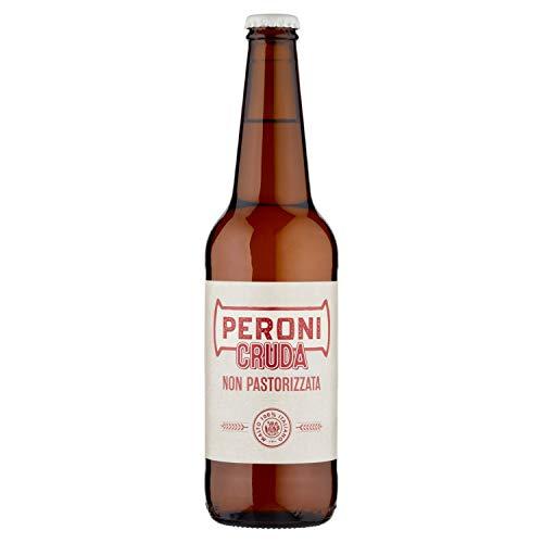 Peroni Birra Cruda, 500ml