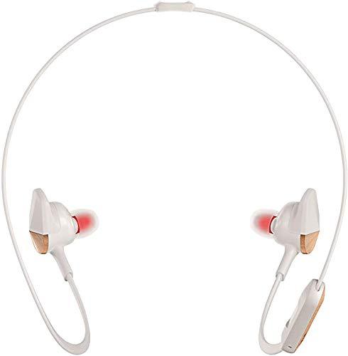 Fitbit_Flyer Wireless Bluetooth Headphones,Lunar Gray, Unisex, Sports/Fitness