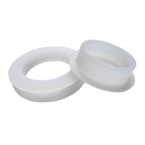 Bettli 1 Count Patio Table Umbrella Hole Ring Plug Cover and Cap for Table Set, 2 Inches