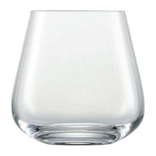 Schott Zwiesel 121411 Vervino Wasserglas, Glas