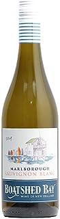 【2本目以降1本につき700円引・最大10本まで】ボートシェッド ベイ マールボロ ソーヴィニヨン ブラン 2020 Boatshed Bay Marlborough Sauvignon Blanc 白ワイン