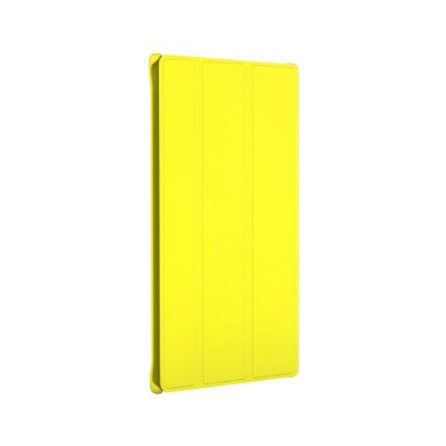 Nokia 02738T0 CP-623 Schutzhülle für Nokia Lumia 1520 gelb