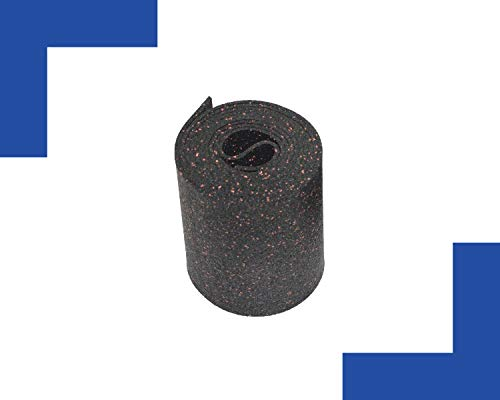 Kitchen-dream almohadillas antivibraci/ón lavadora,4pcs almohadillas de goma antivibraci/ón para lavadora antideslizantes protecci/ón alfombrillas para todas las secadoras de lavadora-Gris