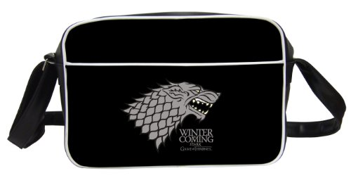 wz-SACGAMOFTHRWINISCOMBAC - Bolsa Bandolera Winter is Coming