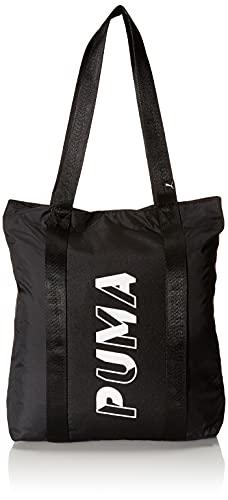 PUMA Core Base Shopper, Puma Black, INT