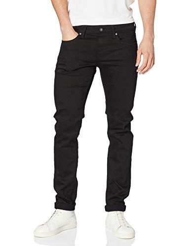 Pepe Jeans Herren Jeans Pepe Jeans, Schwarz (000DENIM), 34W / 34L