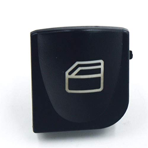 Lianlili Interruptor de Control de energía Botón A2038200110 A2098203410 para Mercedes C Clase W203 C180 C200 C220 2038210679 A2038210679 (Color : Green)