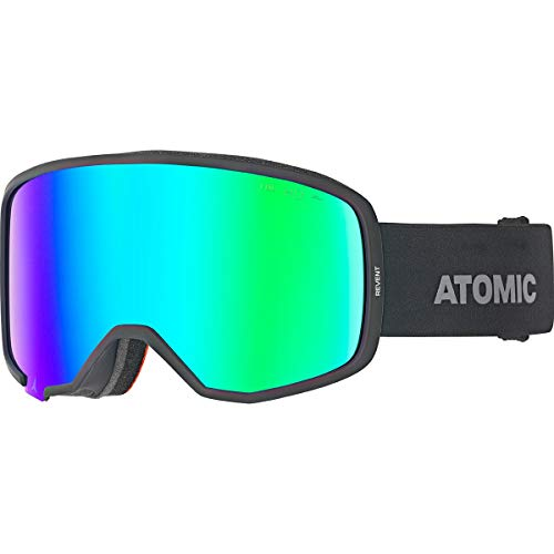 Atomic Revent Hd Skibril