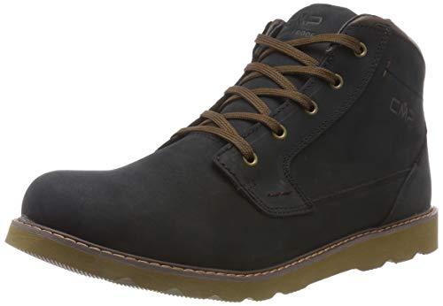 CMP Herren Hadir Chukka Boots, Grau (Antracite U423), 45 EU