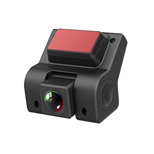 Povanjer Dash CAM 1080P Dashcam para la cámara de la rociada del Coche AR Vehículo de Escena Real DVR HD Grabadora de conducción