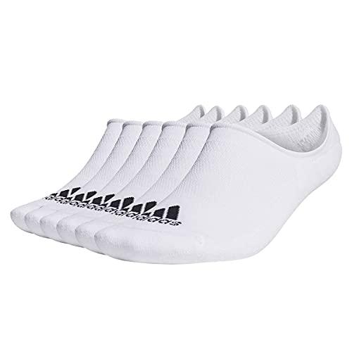 adidas Lot de 6 paires de socquettes