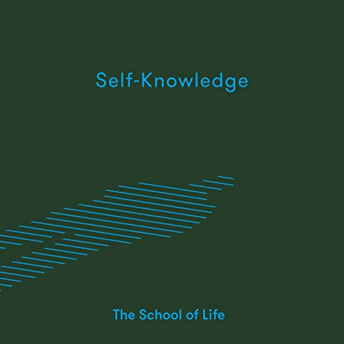 Self-Knowledge cover art