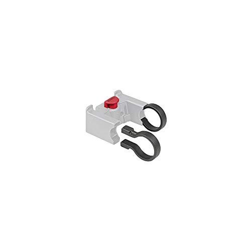 KLICKfix Unisex– Erwachsene Schellen-2128054710 Schellen, schwarz, Einheitsgröße