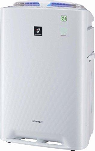 Sharp Home Appliances KC-A60EU-W