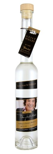 Weisenbach - Edition Tony Marshall - Williams-Birnen-Brand - 200 ml