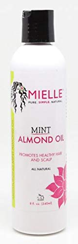 Sale SALE% OFF Mielle Very popular! Mint Almond Oil Pack of 6