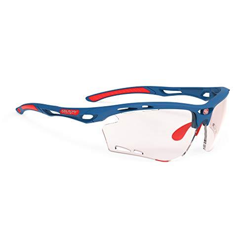 Rudy Project Propulse Pacific Blue Matte/impactX 2 2021 - Gafas de ciclismo
