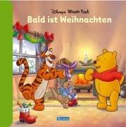 Winnie Puuh - Bald ist Weihnachten