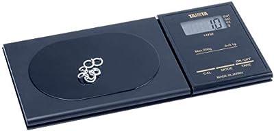 Tanita 1479Z Black Digital Scale