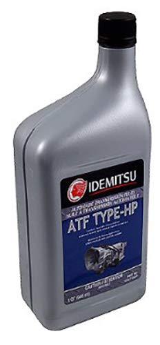 Idemitsu (10107-042F OE Fluids Grey Automatic Transmission Fluid - 1 Quart