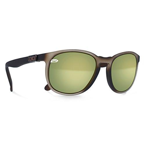 gloryfy unbreakable eyewear Sonnenbrille Gi25 Amalfi Sun Vintage brown, braun