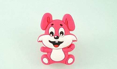 Cute Children Kids Soft Gum Our shop most popular Handles Furniture Drawer Bedroom Kit Ranking TOP8