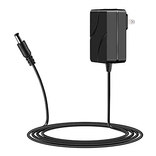 for Schwinn Charger Adapter 9V AC Adapter Compatible with Schwinn 430 420 270 240 230 220 130 A10 A20 A40 Bike Exercise Elliptical Recumbent Upright Trainer Power Cord 6.5FT