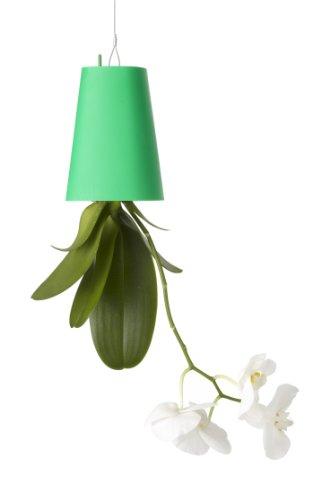 boskke Sky Planter Recycled Blumentopf -Small- grün