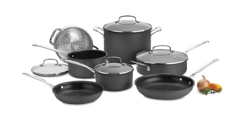 cuisinart culinary set - 7
