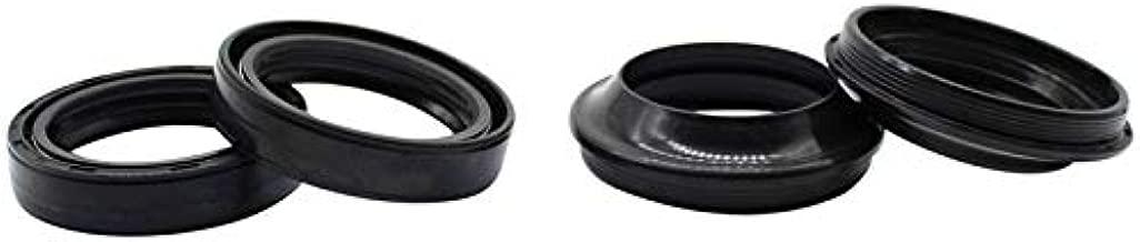 41X54 41 54 Motorcycle Part Front Fork Damper Oil Seal For Honda Vfr400 Vfr 400 1990-1992 Vfr 750 Vfr750 1988-1996 (Oil And Dust Seal)