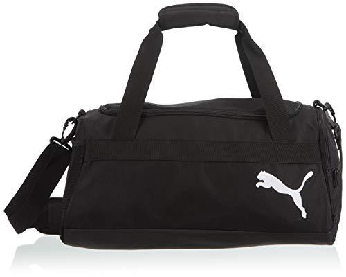PUMA Unisex– Erwachsene teamGOAL 23 Teambag S Sporttasche, Black, OSFA