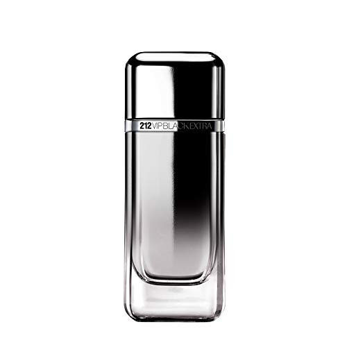 Carolina Herrera 212 VIP BLACK EXTRA Men, Eau de Perfume en Spray de 100 ml.