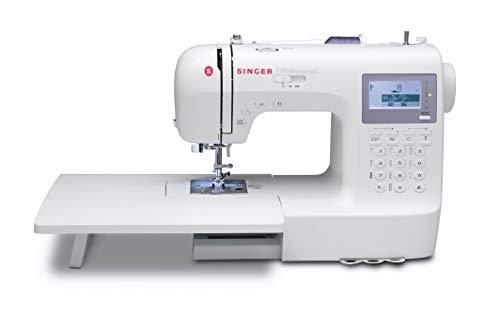 Máquina de coser Singer Stylist 9100