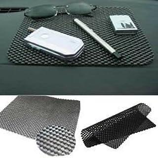 Obbi - CAR Accessories-Car Dashboard Anti Slip Mat Black