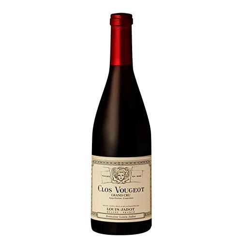 Vinho Louis Jadot Clos Vougeot Grand Cru 750ml